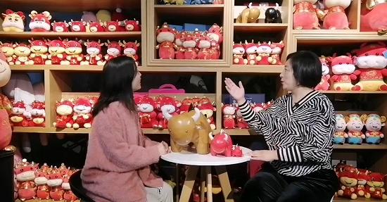 绒言绒语郑淑进队长:春节礼品选得好杯茶,客户想忘忘不了